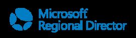 Microsoft Regional Director